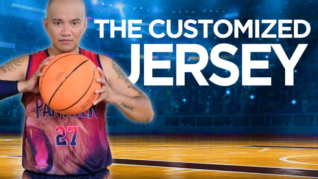 Customized Basketball Jerseys Made In The Philippines Photo Fusion