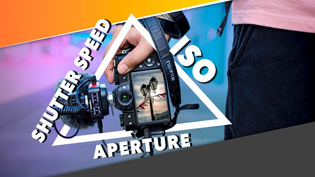 How to Shoot Photos Like a Pro