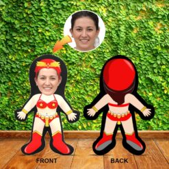 Mini Me Human Doll - Darna